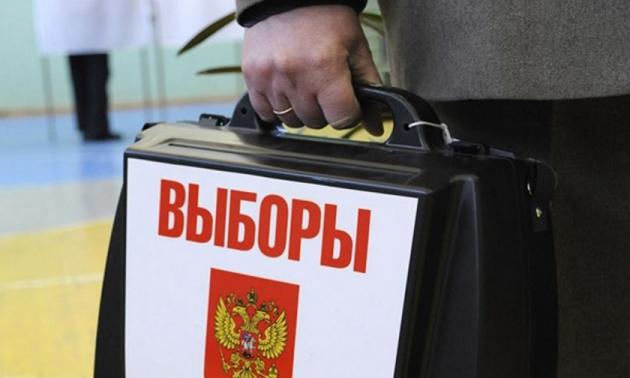 Досрочно на Кубани проголосовали свыше 20 тыс. человек