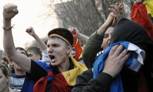 Протесты в Молдавии: «Никакого Майдана не будет, власти скоро уйдут»