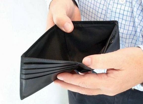 Средний долг работодателей Кубани перед сотрудниками превысил 62 тыс. руб