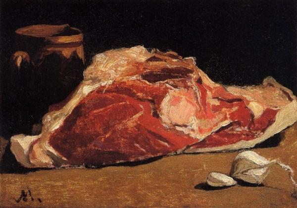 В Усинске осуждена повар, которая похитила четыре тонны мяса