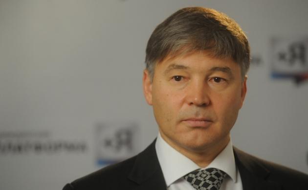Рифат Шайхутдинов. Фото: праваяпартия.рф