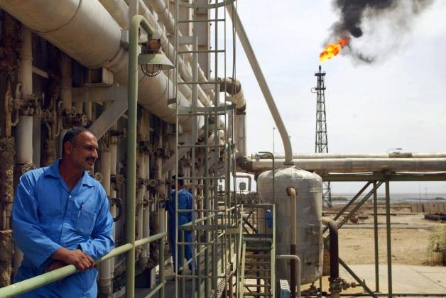Когда Иран вернётся на мировой рынок нефти?