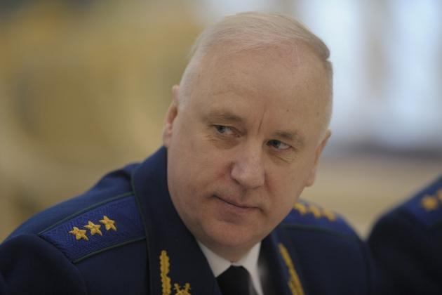 Бастрыкин: Яценюк воевал против федеральных войск в Первой чеченской войне