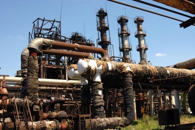Армянский химический гигант затягивает процесс своего банкротства