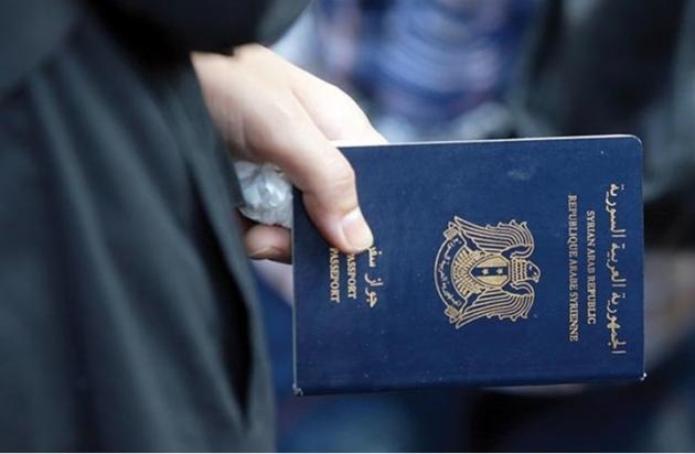 Почти 1500 чистых сирийских паспортов оказалось в руках террористов ИГИЛ