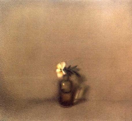 Борис Маркевич. Желтый Цветок. (1991).