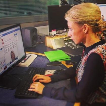 «Суперженщина» Захарова рассказала о том, как попала в МИД