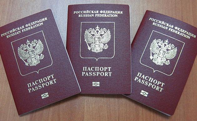 Граждане России смогут посещать Армению по внутренним паспортам