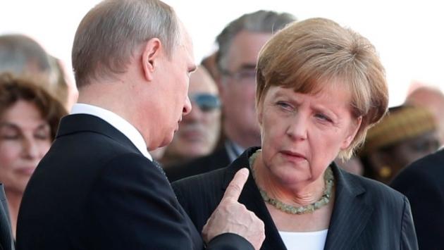 Северное море и Иран не гарантируют энергонезависимость ЕС от России