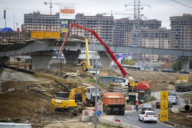 Инвесторы ждут от Москвы «вкусных» предложений по строительству мостов