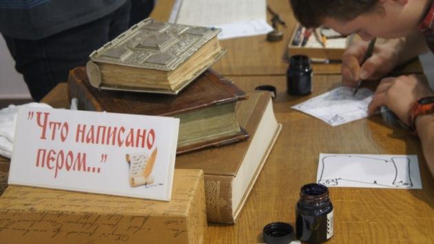 На одну сельскую библиотеку в Чувашии приходится 1050 человек