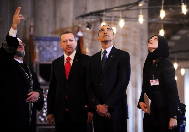 Шпионаж, преследование Эрдогана и отказ Обамы: Турция за август