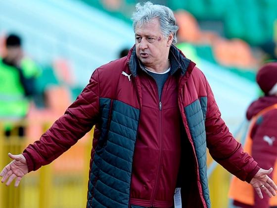 Ринат Билялетдинов.