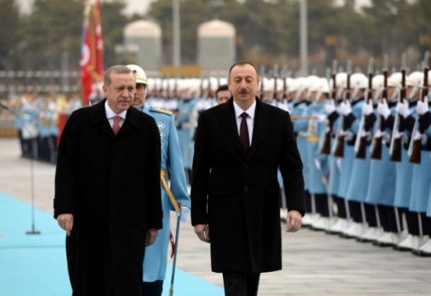 Эрдоган заявил о поддержке Азербайджана в карабахском конфликте
