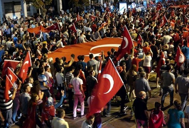 Почему Анкара провоцирует межнациональную истерию