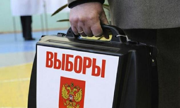 Выборы в Удмуртии: «досрочники» и 10 человек на кресло депутата в Ижевске