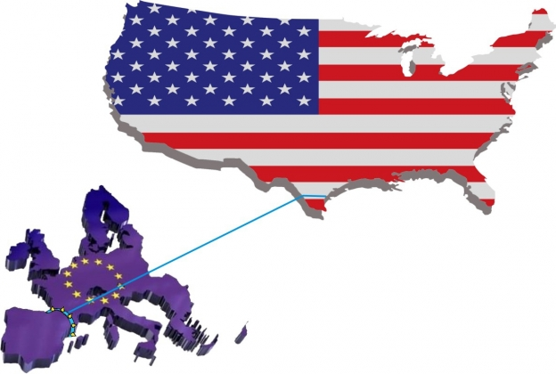 ЕЭС вслед за США. Иллюстрация ru.123rf.com