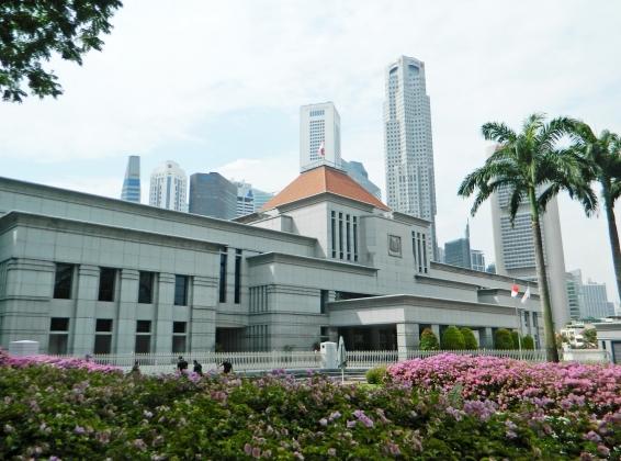Выборы в Сингапуре: «хлеб с маслом и миграция»