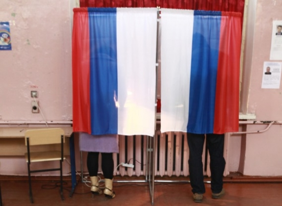 В Калининградской области начались первые за 15 лет выборы губернатора