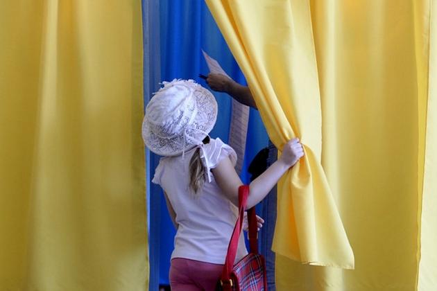 За два часа до окончания голосования на Камчатке явка составила 28%