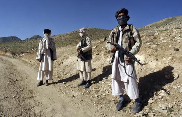Талибы совершили нападение на тюрьму в Афганистане