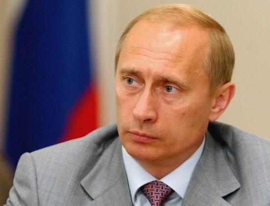 Президент РФ подписал указ о реабилитации крымских итальянцев