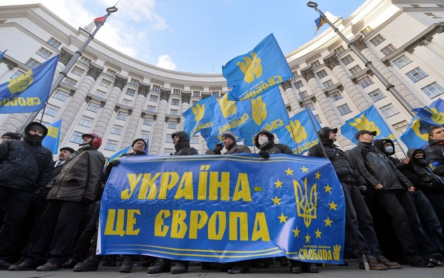 Нидерландская инициатива: Украина не нужна в ЕС