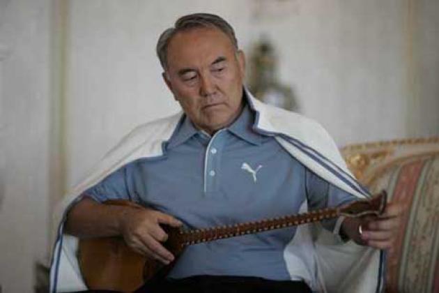 Дарига Назарбаева уходит в правительство
