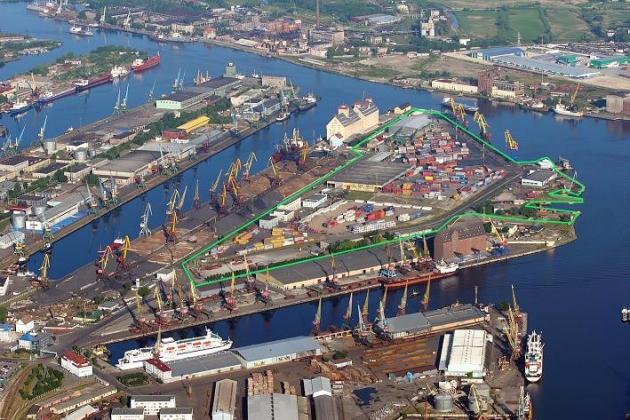 Порты: глубоководный Калининград и битва Литвы с Латвией за казахские грузы