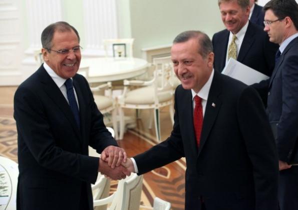 Россия и Турция могут и должны сохранить партнерство