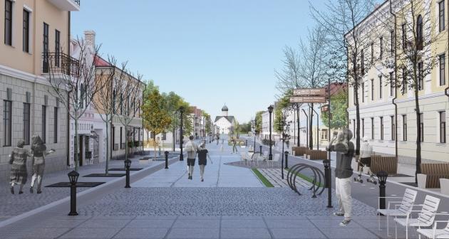 Великому Новгороду предлагают улучшиться по примеру немецкого Билефельда