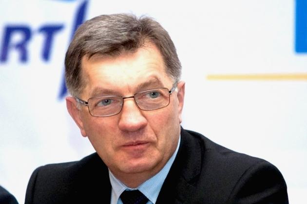 Премьер Литвы назвал санкции за отказ принять беженцев «шантажом»