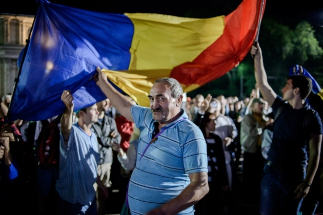 Эксперт о Молдавии: «Это люди второго сорта в Евросоюзе»