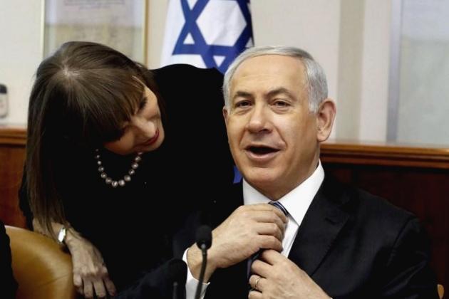 Песков подтвердил: Нетаньяху встретится с Путиным