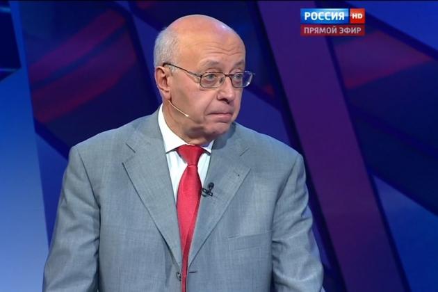 Сергей Кургинян.