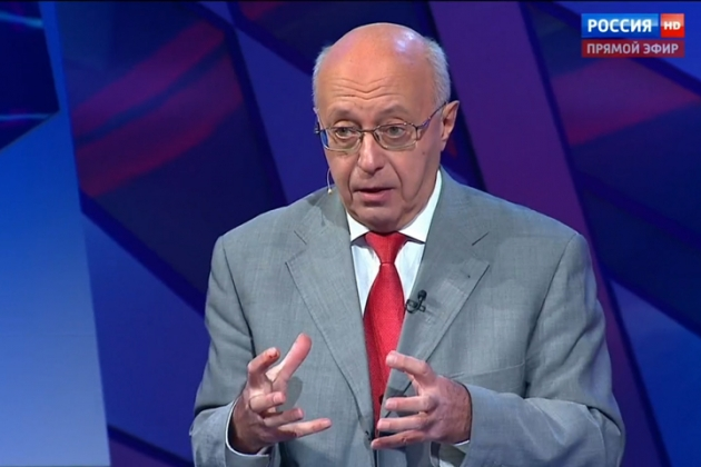 Кургинян: выход из кризиса в Молдавии— единый космос с Россией