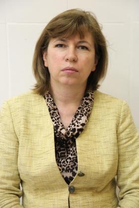 Татьяна Засухина