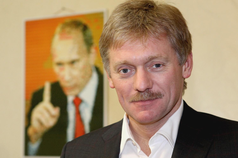 Дмитрий Песков (пресс-секретарь) - биография, личная жизнь ...