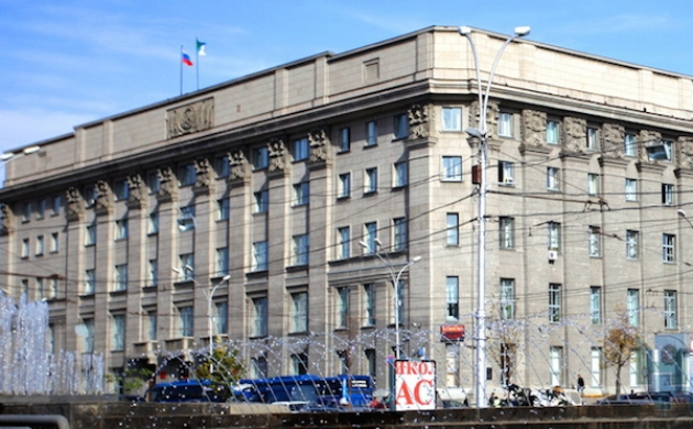 Переход на однолетний бюджет сорвал планы мэрии Новосибирска на кредиты