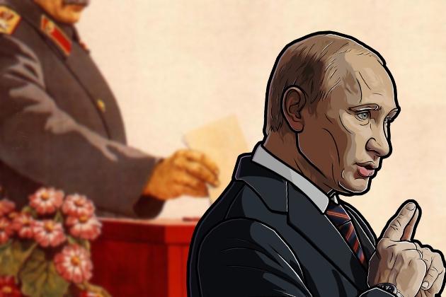 Путин: выборы показали, что в РФ сложилась зрелая многопартийная система