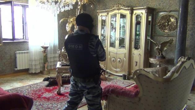 В Калининграде задержаны наркоторговцы, ежедневно зарабатывавшие 1 млн руб