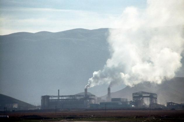 На североосетинском заводе «Победит» исключают массовое сокращение рабочих