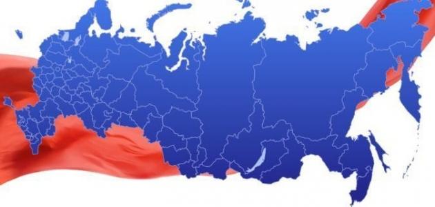 РФ, регионы. 2015
