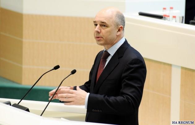 Около 3 трлн рублей составят трансферты в Пенсионный фонд— Минфин