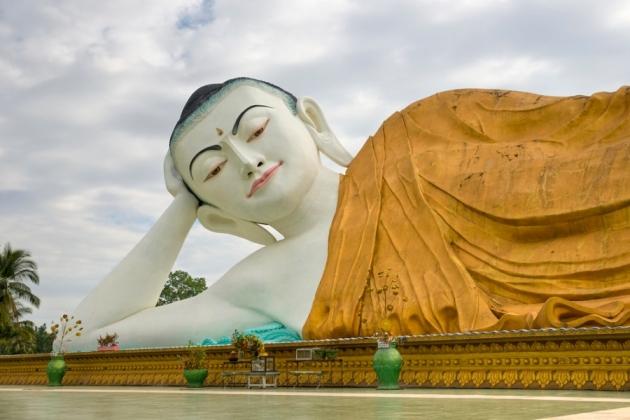 «Защита нации и религии»: выборы в Мьянме