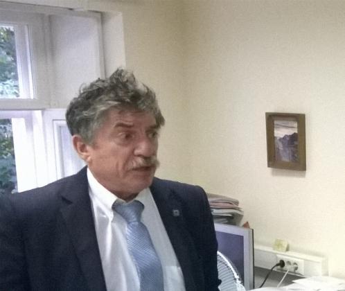 Заместитель президента РАН об итогах реформы