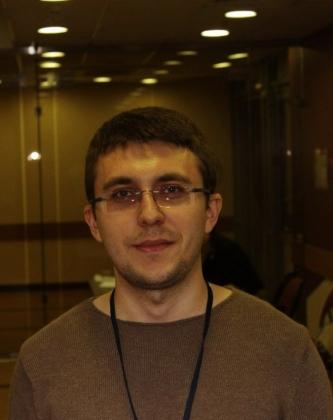 Кирилл Аверьянов-Минский— правовед, историк и политолог.