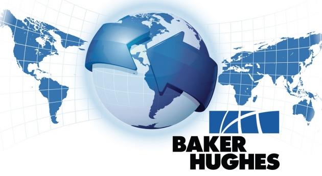 Baker Hughes.