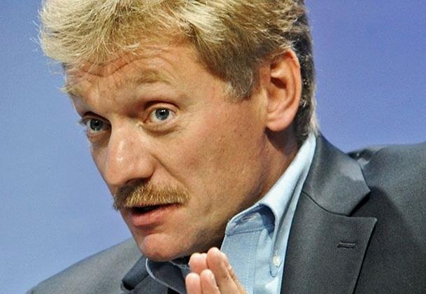 Песков назвал голословными заявления Порошенко о притеснении крымских татар