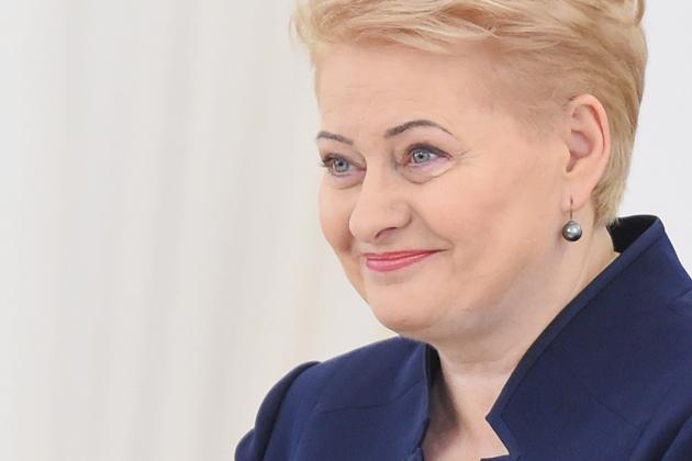 Президент Литвы решила переформатировать медицину